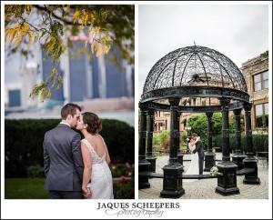 Canadian Club wedding photos